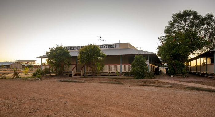 Outback Adventures Stork Road Cabins